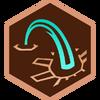 Connector-bronze