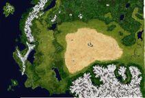 Alagaesia satellite image