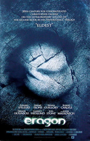 Archivo:Eragon Poster 3.jpg