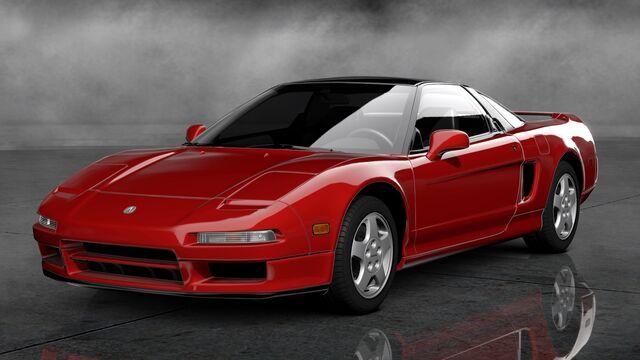 File:1991 Acura NSX.jpg
