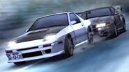 Initial D 5th Stage Episode 10 b12