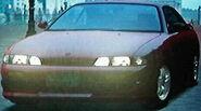 Kenta's S14 (No Sticker)