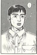 Fumihiro look
