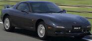 1993 Efini RX-7 Type R