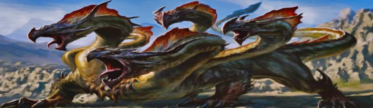 Combat site Hydra