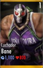 BaneLucha