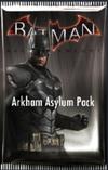 Arkham Asylum Pack