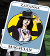 Deck of fate zatanna