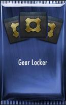 Gear Locker