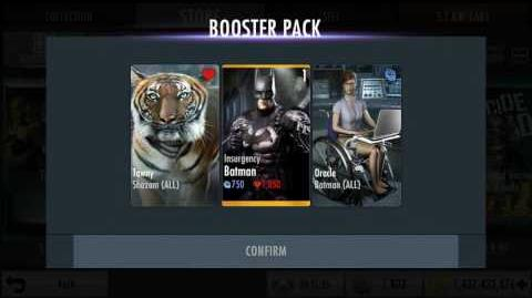 Injustice 2.15 All New Packs