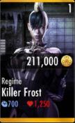 KillerFrostRegime