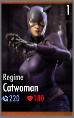 CatwomanRegime