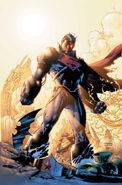 Superman Regime (World's End)