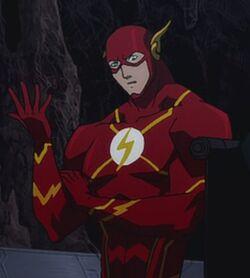 Flash (IGGR)