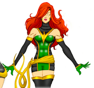 Kinetica (World of Heroes)