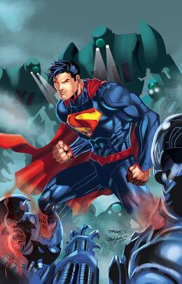 Superman (ABW)