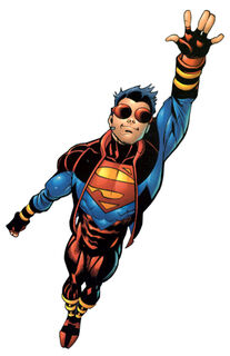 Alt. Superboy 1