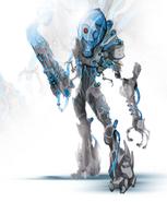 Deep Freeze (World of Heroes)