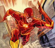 Flash-Barry-Allen