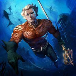 Aquaman (IGGR)