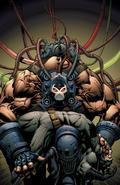 New 52 Bane