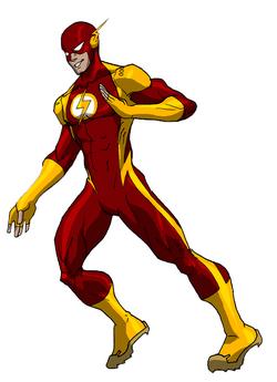 Flash II Gen 2 (JLG)