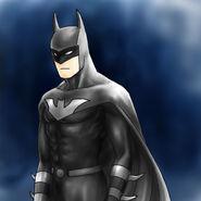 Batman New Earth