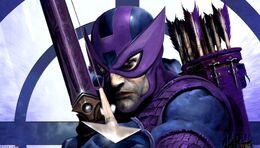 Hawkeye (VotG)