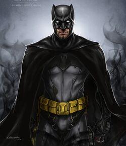 Batman (Infinity)