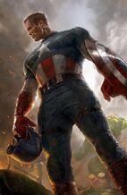 Captain America (VotG)