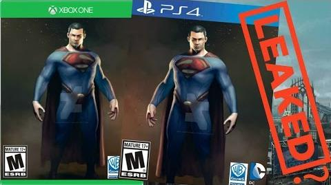 All Evidence WB Montreal is Developing a SUPERMAN GAME!