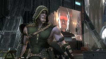Green Arrow (IGAUA)