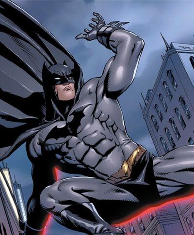 BatmanAnotherLife