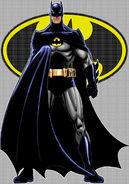 Batman Classic (World's End)
