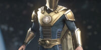 Doctor Fate/Gallery