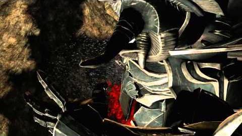 Injustice Gods Among Us - Ares vs Killer Frost Trailer-0