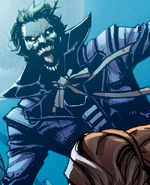 Joker Injustice Gods Among Us 001