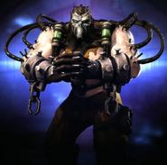 Bane (Regime)
