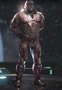 Darkseid - Demon - Alternate