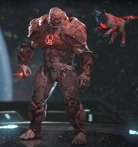 Atrocitus - Red Lantern