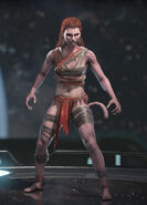 Cheetah - Demon - Alternate