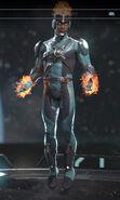 Firestorm - Bicameral Mind - Alternate