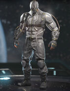 Bane - God - Alternate
