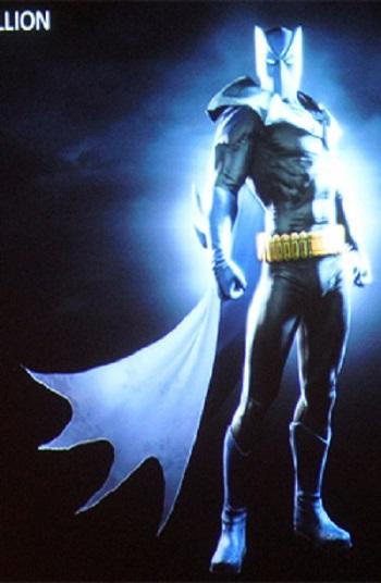 Image Batman One Million 1 jpg InjusticeGods Among