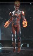 Firestorm - Nuclear Man - Alternate
