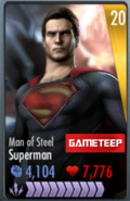 Injustice-Gods-Among-Us-–-Man-of-Steel-Superman-Card