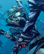 Harleen Quinzel (Injustice The Regime) 003