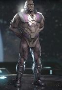 Darkseid - God of Gods