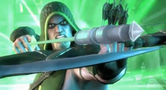 Green Arrow Super