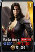 WW 600 IOS